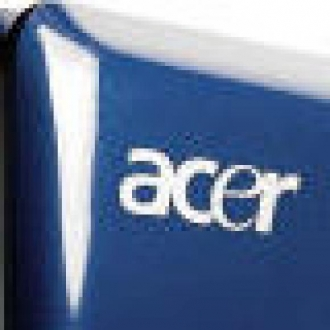 Acer'dan Yeni Netbook