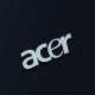 Acer'dan Yeni Mücevher