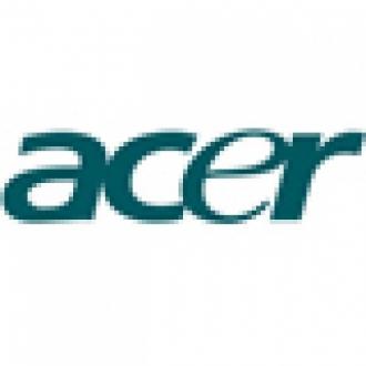 Acer da Akıllı Telefon İşine Giriyor