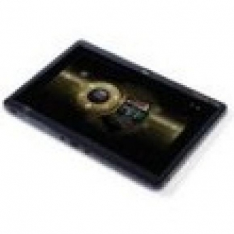 Acer'ın Yeni Tableti: Iconia Tab W500