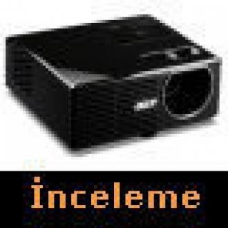 Acer K10 Projektör İncelemesi