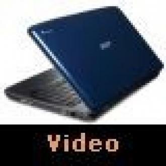 Acer Aspire AS5738Z