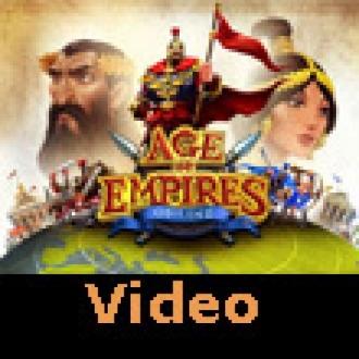 Age Of Empires Online Hayranlarına