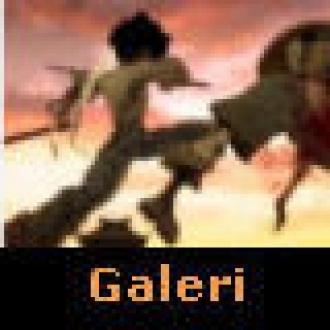 Afro Samurai Ekran Görüntüleri