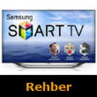 Akıllı Televizyonları Telefondan Kontrol Edin
