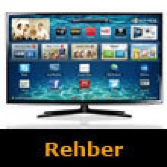 Akıllı Televizyonlara Uygulama Yüklüyoruz
