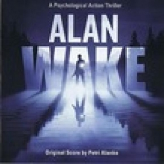 Alan Wake Arcade'in Yeni Tanıtım Videosu
