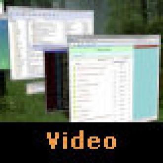 Yapışkan Vista Pencereleri