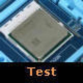 AMD Athlon II X2 250 Mercek Altında