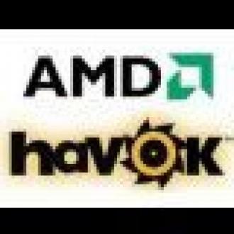Nvidia'nın PhysX'ine Karşı İşbirliği