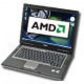 AMD, Netbook'lara Adım Attı