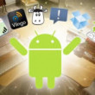 Android 5 Yaşında!