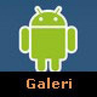 Android'e İlk Bakış