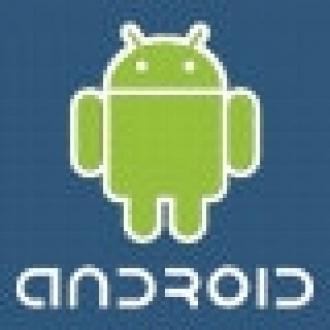 Android Çin Yolcusu