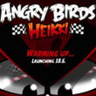 Angry Birds Heikki'nin Çıkış Tarihi Belli Oldu