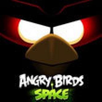 Angry Birds Space Rekora Koşuyor