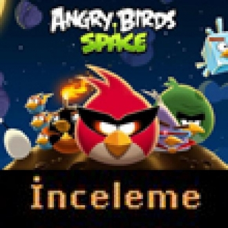 Angry Birds Space Video İnceleme