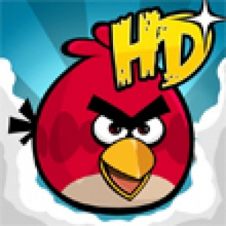 Angry Birds Konsollara Geliyor