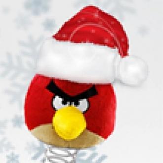 Angry Birds'ün İstanbul Versiyonu Geliyor