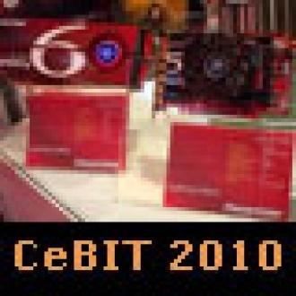 CeBIT 2010: PowerColor'un En Son Modelleri