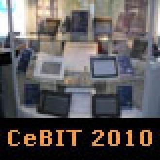 CeBIT 2010: Tabletlerde Son Durum