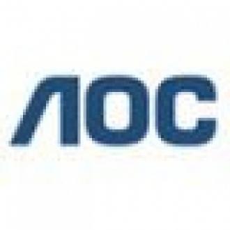 AOC'den Özgün Tasarımlı Iki Yeni Seri