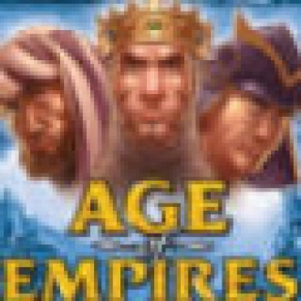 Yeni Age of Empires Yolda