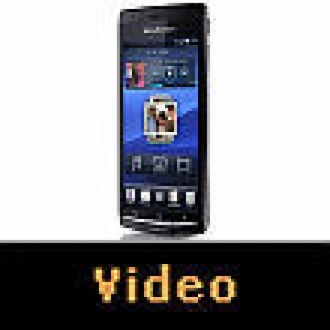 Sony Ericsson XPERIA Arc S Video İnceleme
