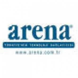 Arena, SSD'leri Türkiye'ye Getiriyor