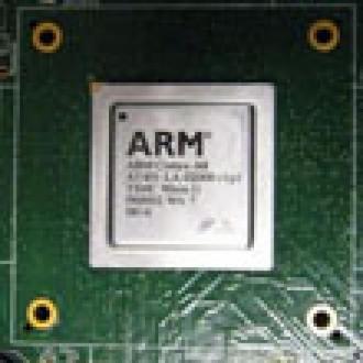 ARM, Mali-450 GPU'sunu Hazırlıyor