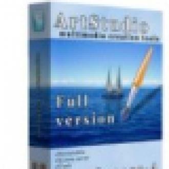 Günün Bedava Yazılımı: ArtStudio 1.2.1