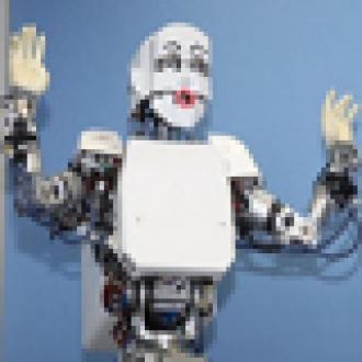 Duygusal Robot