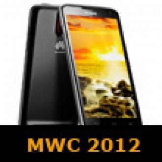 Huawei Ascend D: Akıllıların En Hızlısı