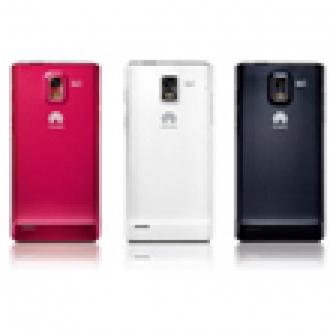 Huawei Ascend P1'in İlk TV Reklamı