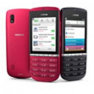 Nokia Asha'ya Exchange Desteği Geldi