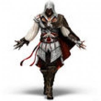 Assassin's Creed 3'ün Yeni Detayları