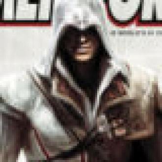 Assassin's Creed 2'ye Yeni Ana Karakter