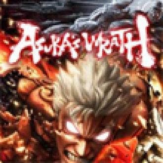 Asura's Wrath'ın İlk Beş Dakikası
