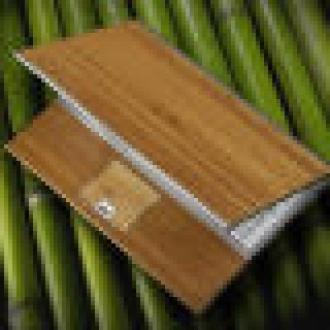Bambu Dizüstü Sahnede