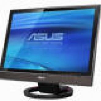 Asus LS221H LCD Monitör