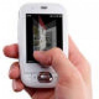 Asus'un İlk Akıllı Telefonu