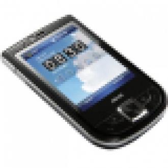 Dünyanın En Hızlı PDA Telefonu