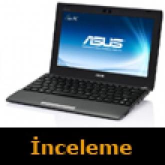 Asus Eee PC 1025C İnceleme