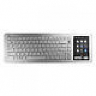 Asus Eee Keyboard Ekim'de Hazır