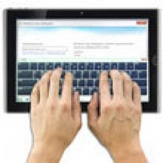 Asus'tan Yeni Eee Slate B121 Tablet