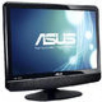 Asus'dan Altı Yeni LCD Monitör