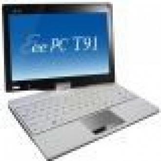 Cebit 2009: Dokunmatik Ekranlı MiniPC