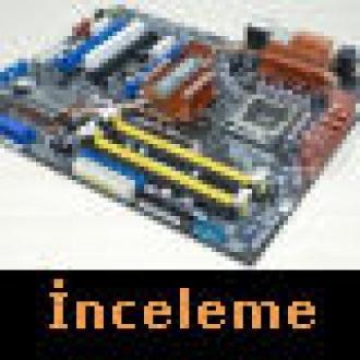 Üçlü SLI Çözümü: Asus P5N-T Deluxe