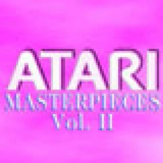 Atari Masterpieces Volume 2