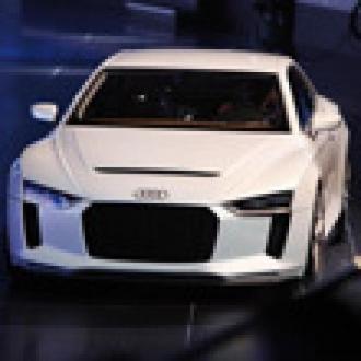 Audi'den iPhone'a Özel Süper Bir Uygulama